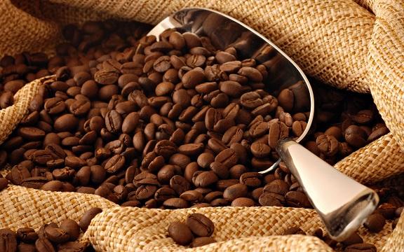Nhắn tin xem giá cà phê